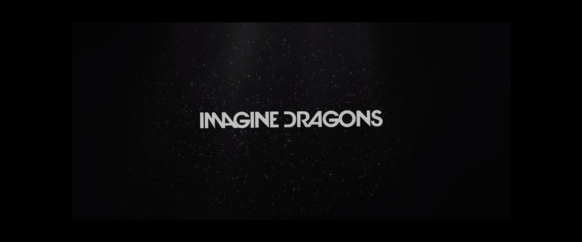 CLIP « NOTHING LEFT TO SAY » - IMAGINE DRAGONS