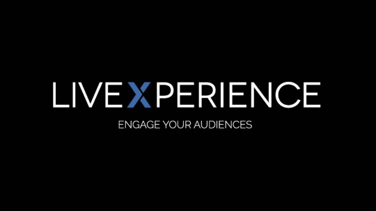 LIVE XPERIENCE - SHOWREEL